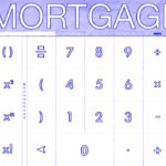 Mortgage Calculator to Pay Off Properties